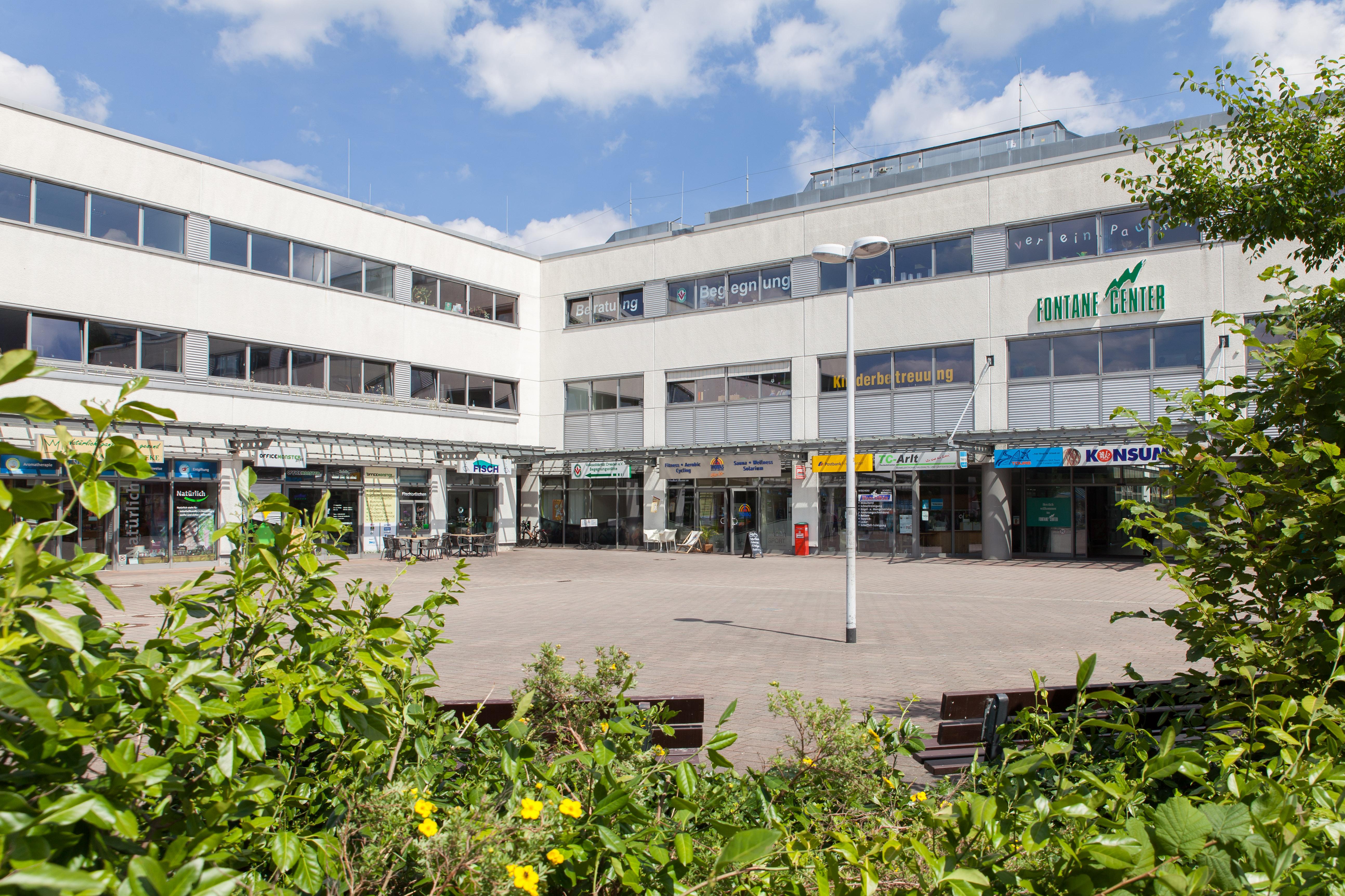 Begegnungs- und Beratungszentrum Klotzsche